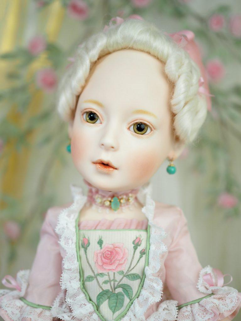 第1回創作ドール展『可憐なる人形たちとの出会い』2018年3月2日~3月18日