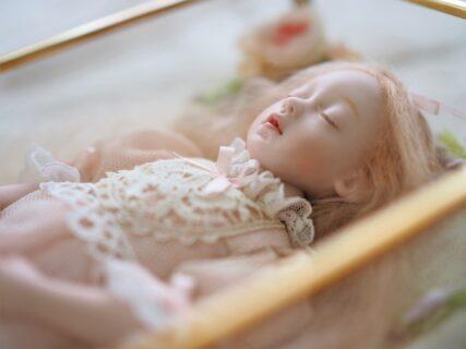 オーダー作品 Sleeping Princess